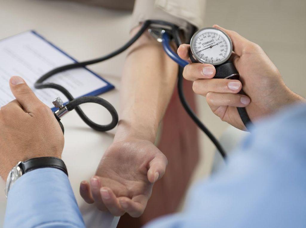Hipertensi, Penyakit yang Picu Kematian Pasien Virus Corona