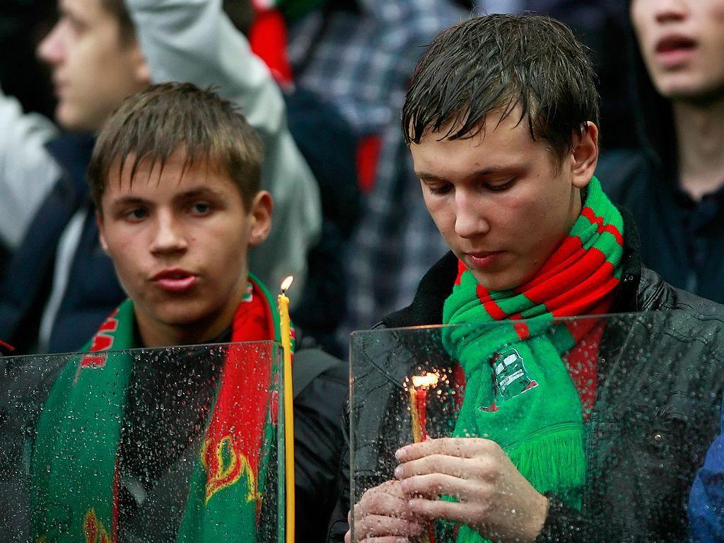 Tragis, Bek Rusia Ini Meninggal Saat Latihan Mandiri di Rumah