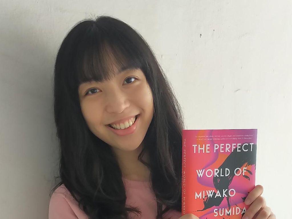 Segala Hal tentang Novelis Clarissa Goenawan yang Kepincut Jepang