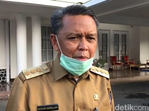 KPK OTT Gubernur Sulsel Nurdin Abdullah!