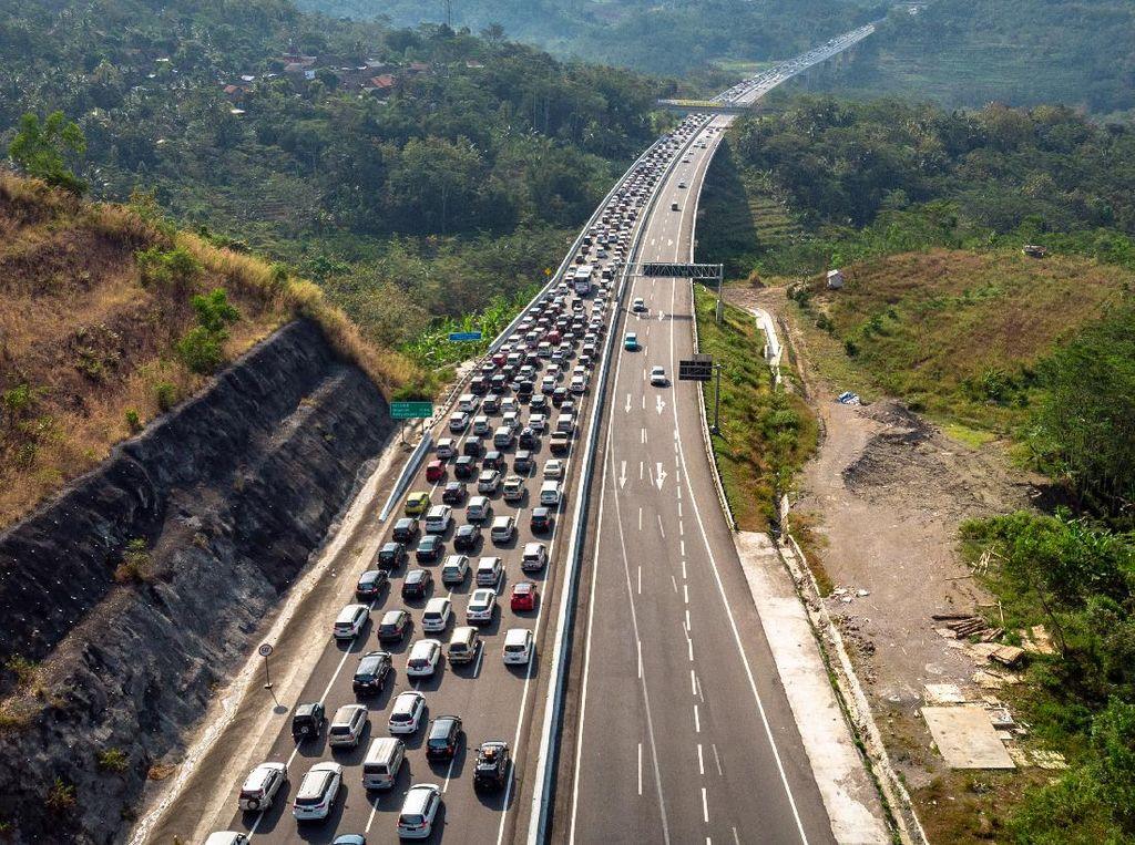 Mudik Dilarang, Jalan Nasional dan Tol Tidak Ditutup Tapi Disekat