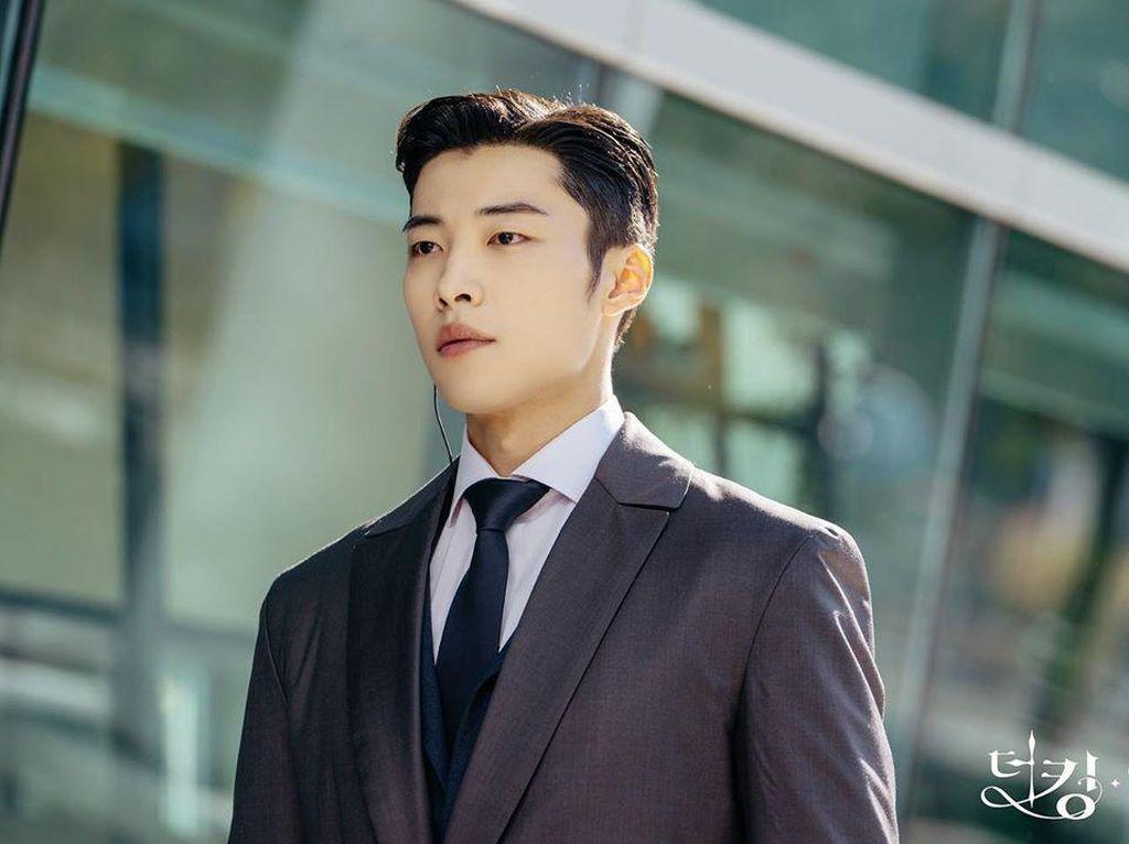 Woo Do Hwan Siap Wamil, Lee Min Ho Peluk Erat Sang Sahabat