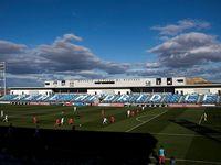 Madrid Vs Eibar: Laga Perdana Los Blancos di Markas Baru