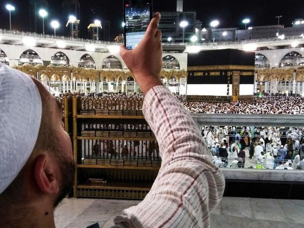 Arab Saudi Ramai Dibahas di Medsos Usai Keputusan Haji