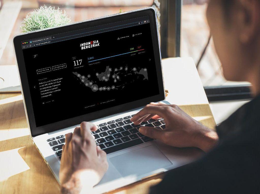 Cetak Talenta Digital, Telkom Buka Ratusan Mahasiswa Magang