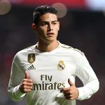 Ancelotti Jawab Rumor James Bakal ke Everton