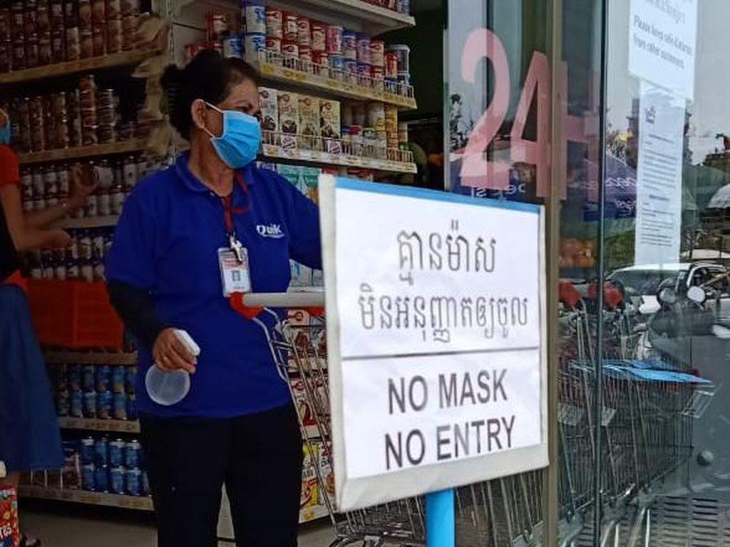 2 WNI di Kamboja Berbagi Kiat Penting untuk Sembuh dari Corona