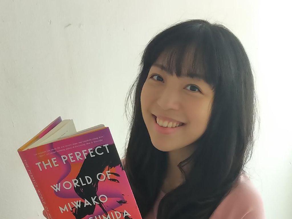 Clarissa Goenawan Tulis Novel Pamungkas yang Ambisius