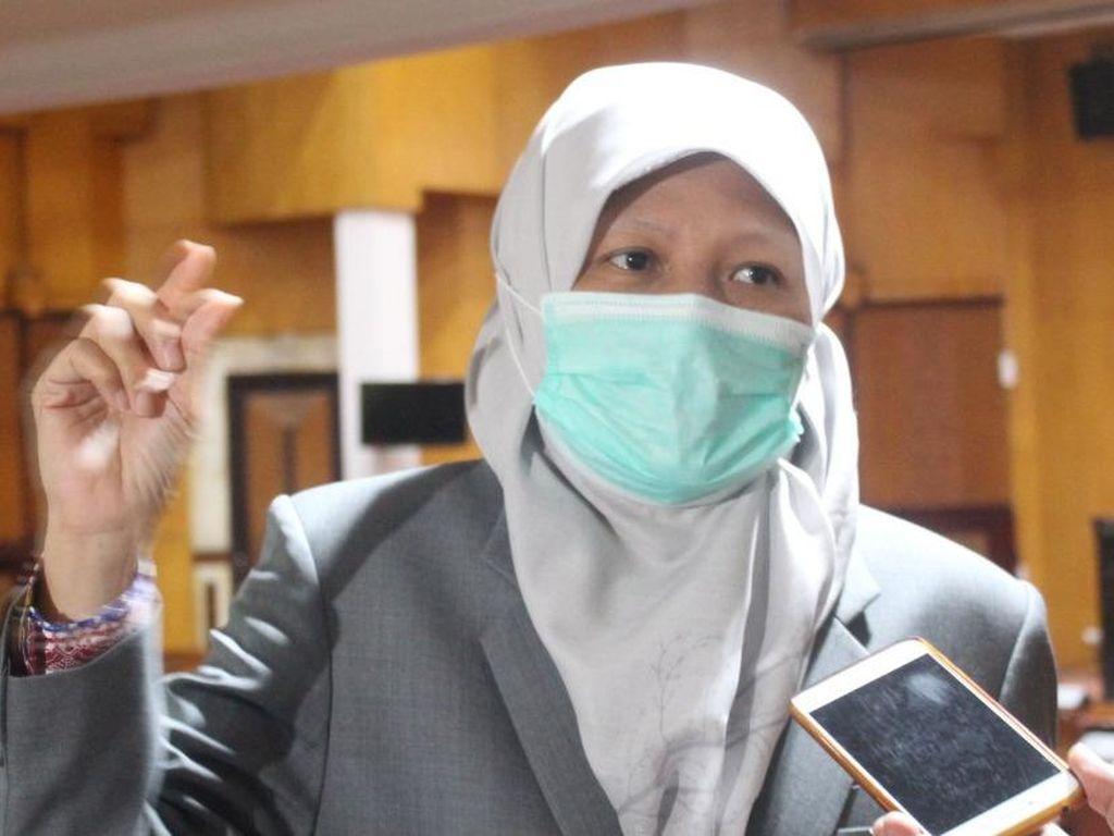 Dewan Dorong Kebijakan PSBB Berjalan Efektif di Surabaya