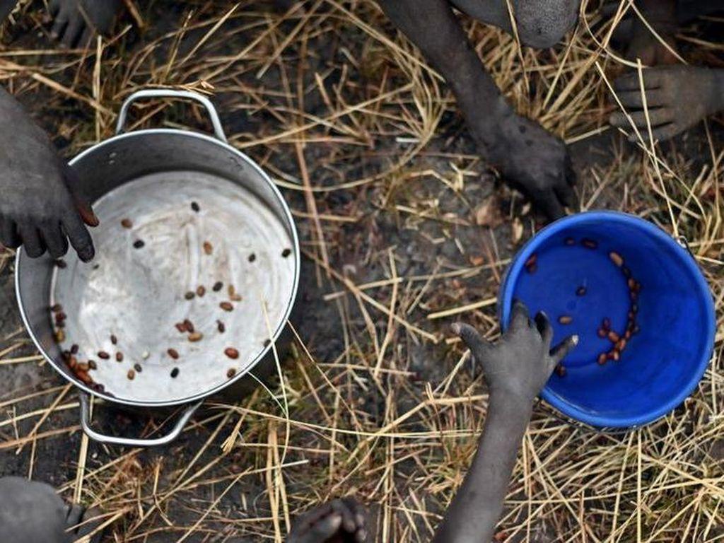 PBB: Dunia Terancam Dilanda Kelaparan Besar-besaran Akibat Pandemi Corona