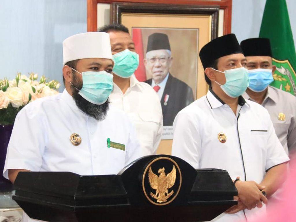 Panduan Ibadah Ramadhan Pemkot Bengkulu: Tarawih di Rumah-Salat Id Ditiadakan