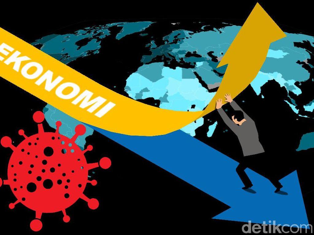 Pandemi Corona, Pemerintah Diminta Beri 7 Insentif Ekonomi ke Industri Pers