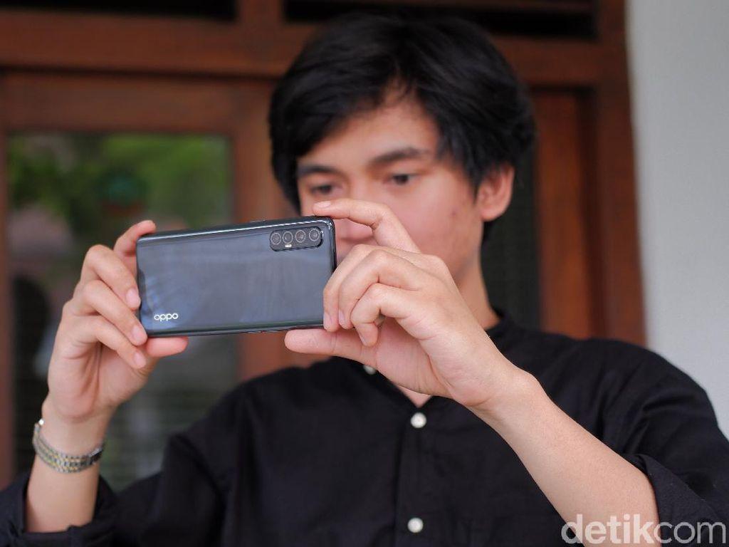 Oppo Gelar Promo Jelang Lebaran, Cek di Sini Infonya
