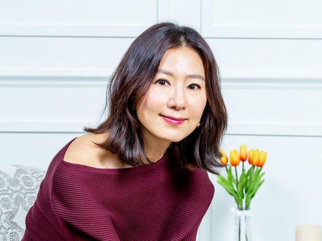 Kim Hee Ae Berterima Kasih atas Dukungan Publik Kepada Ji Sun Woo