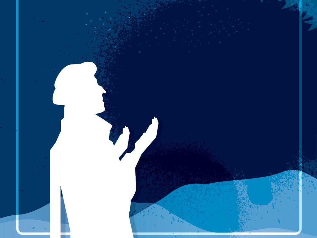 Apa Itu Hilal? Berikut Pengertian dan Sejarahnya dalam Menentukan Ramadhan