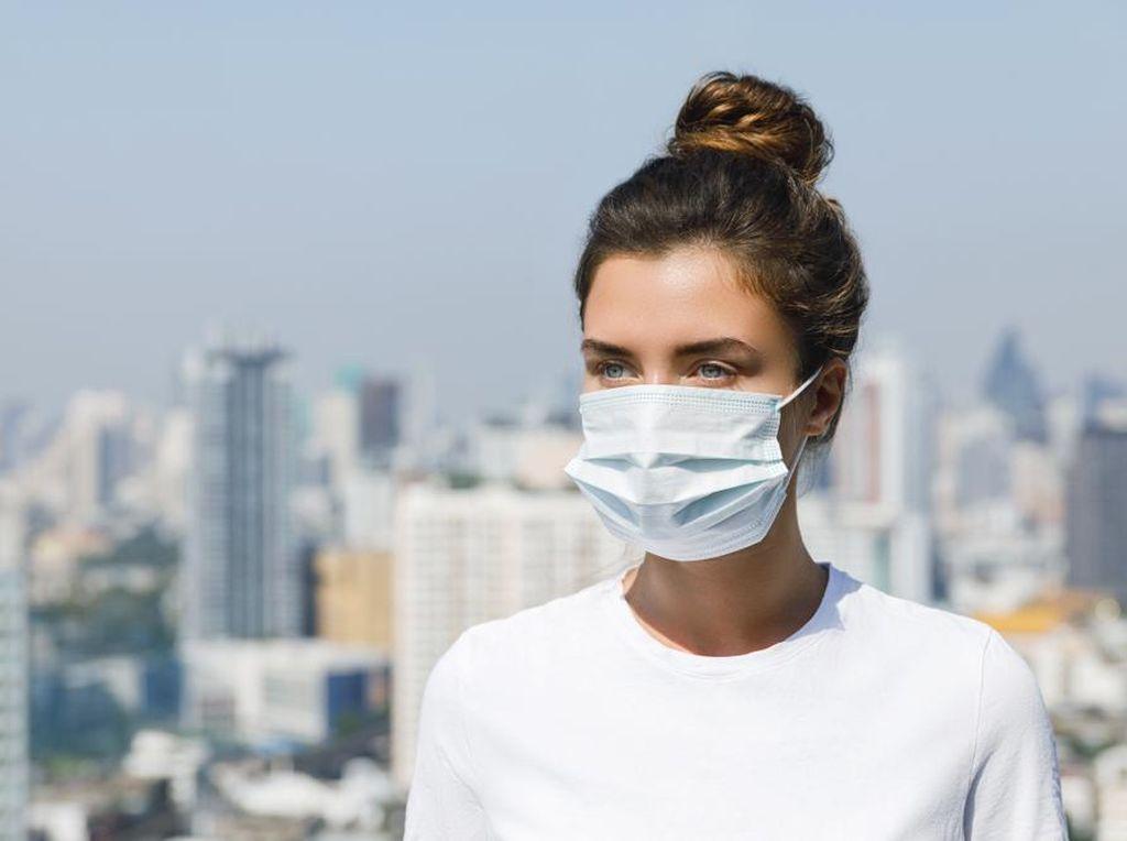 Ilmuwan MIT dan Harvard Kembangkan Masker yang Bisa Deteksi Virus Corona