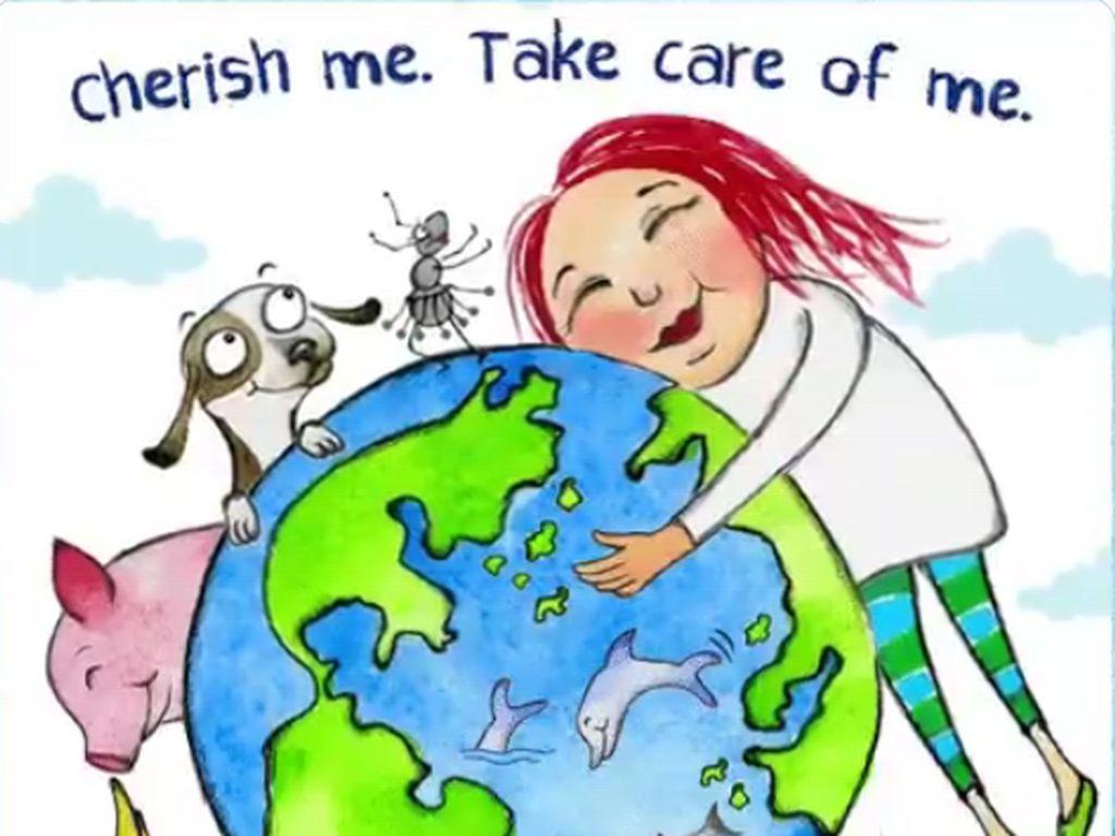 Hari Bumi Dirayakan Warga Dunia dengan Wajib Cuci Tangan