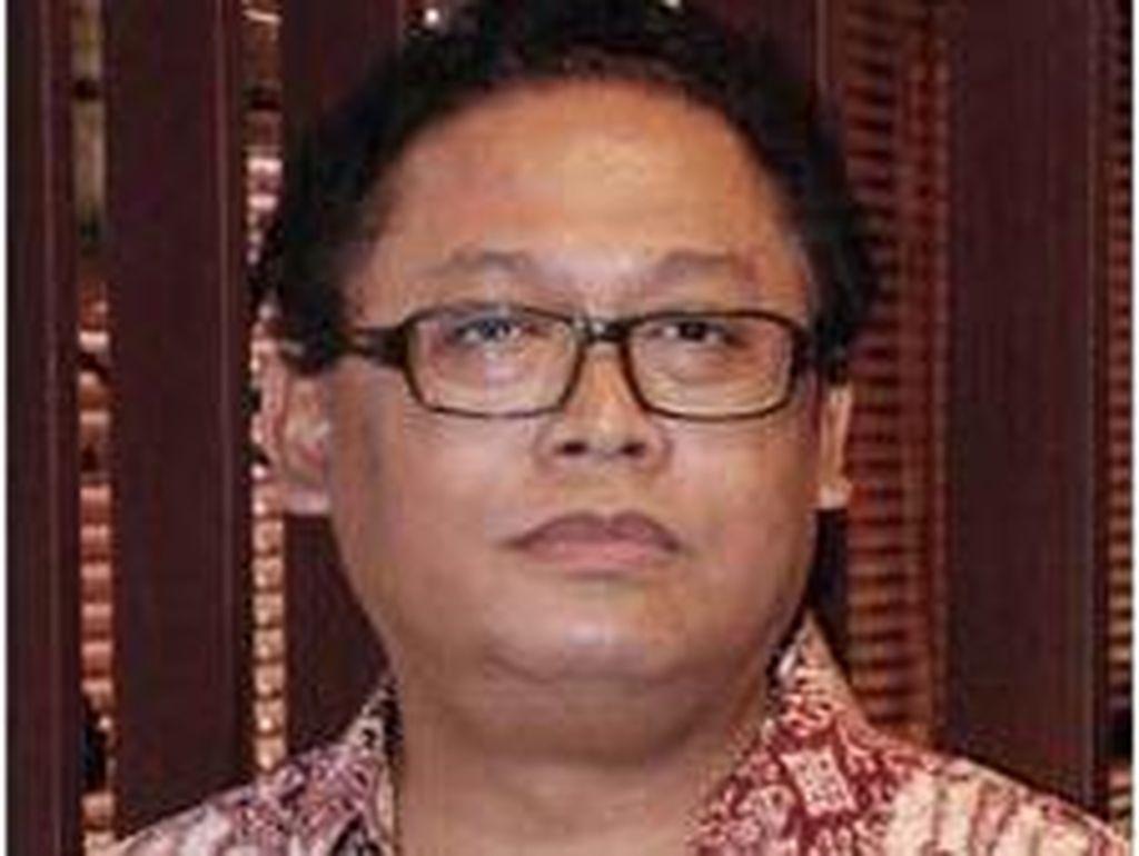 FKM UI soal Kurva Corona Diminta Turun di Mei: Jokowi Kesal PSBB Tak Optimal