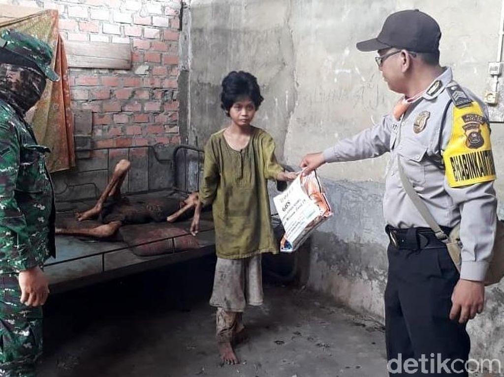 Kisah Miris Warga Kelaparan Minta Nasi, Bupatinya Terjerat Korupsi