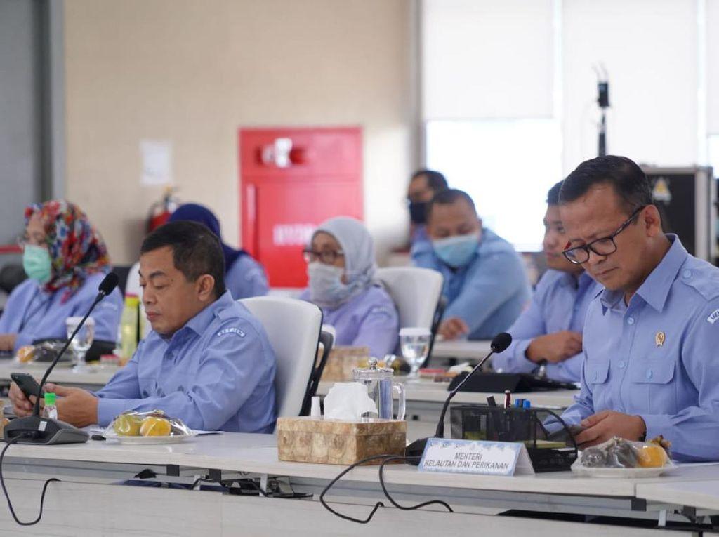Imbas Corona, KKP Dapat 2 Kali Penghematan Anggaran hingga Rp 1,84 T