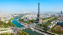 Paris dan Milan Berencana Larang Mobil Masuk Kota Saat Corona Usai