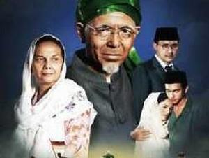 Sinopsis Film Sang Kiai, Kisah Ulama Ikut Berjuang Merebut Kemerdekaan
