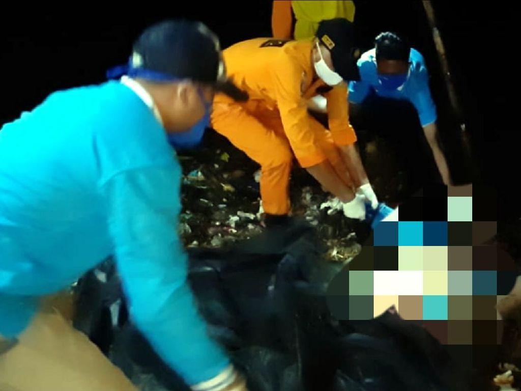 Sempat Tawuran, Jasad Bocah Sukabumi Ditemukan di Tumpukan Sampah
