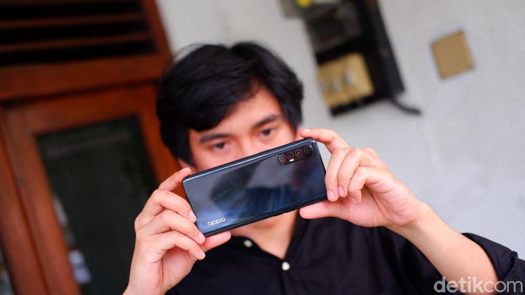 Unboxing Oppo Reno3 Pro, Mengedepankan Kemampuan Fotografi Segala Kondisi