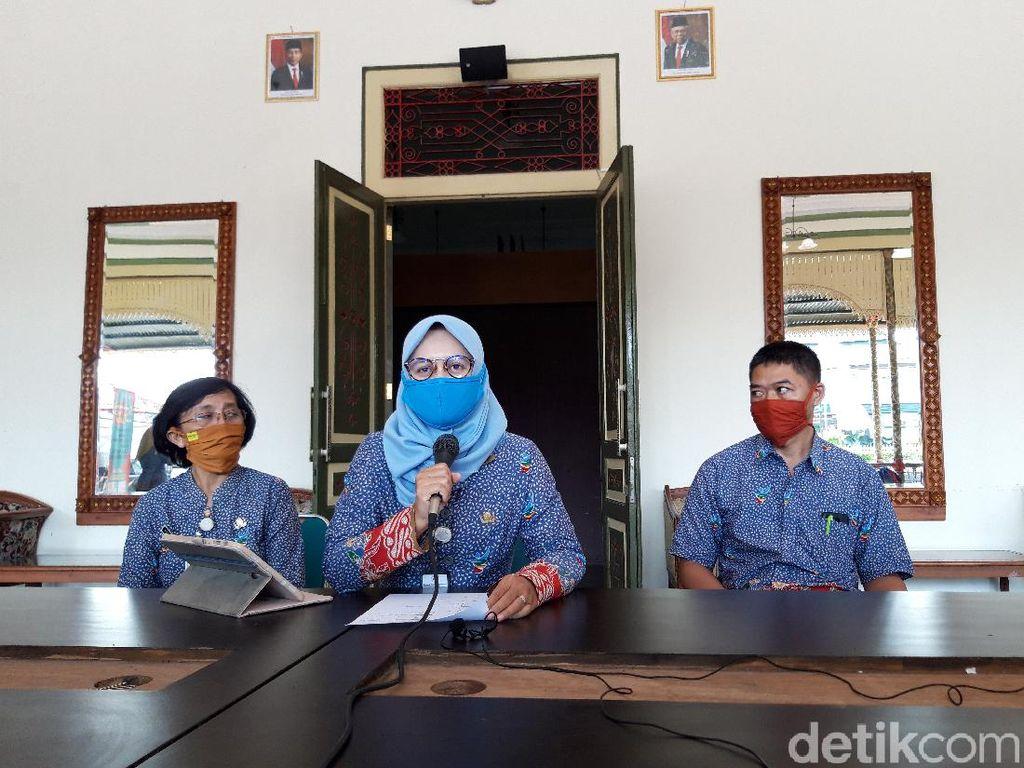 Rapid Test 8 Peserta Ijtima Gowa di Boyolali, 4 Orang Lanjut Tes Swab