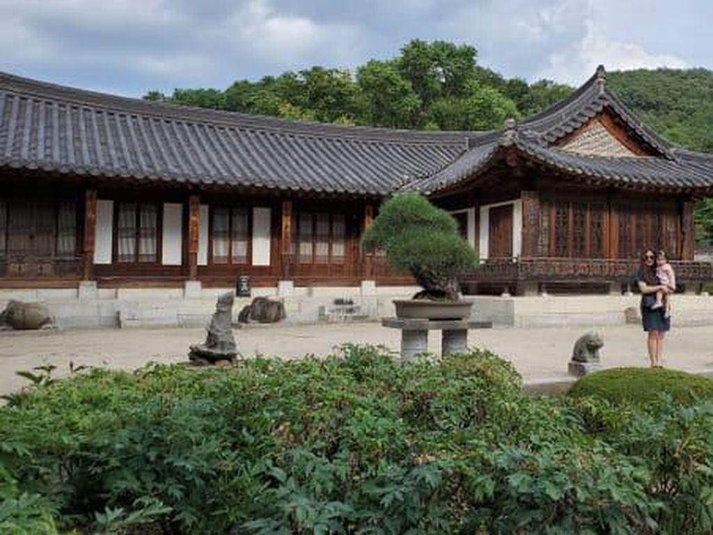 Inspirasi Destinasi Tak Biasa di Korea Selatan