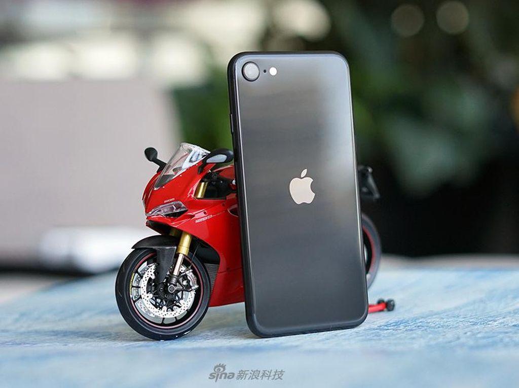 Cara Pakai eSIM di iPhone SE Bisa Jadi Dual SIM