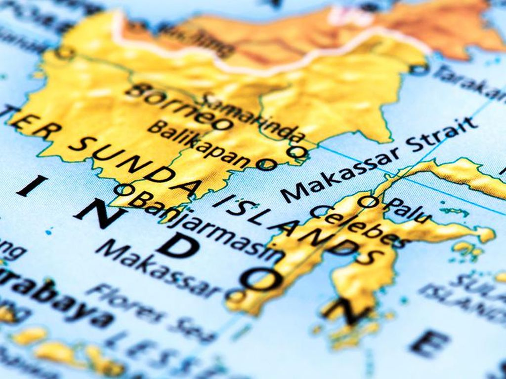 3 Fakta Nasib Anggaran Ibu Kota Baru di Tengah Corona
