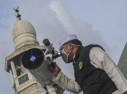 Sejarah Sidang Isbat untuk Menentukan Awal Bulan dalam Kalender Islam