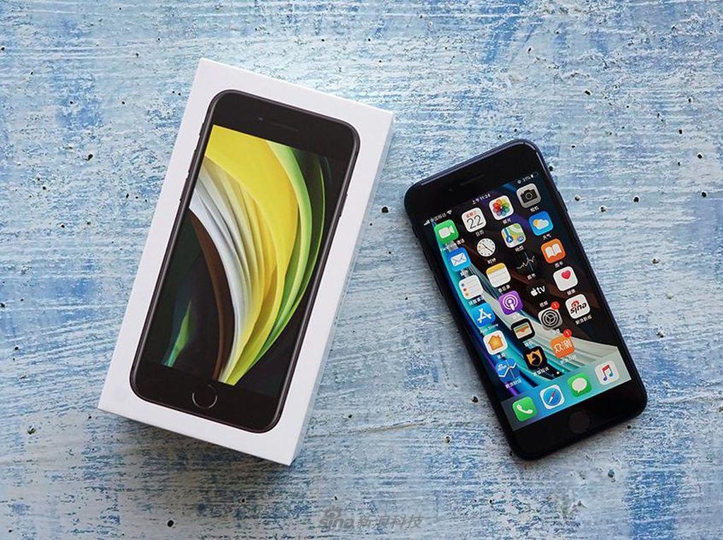 Hore! iPhone SE Mulai Dijual di Indonesia 2 Oktober