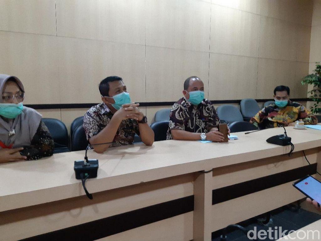 DPRD Minta Gubernur Kembalikan Kas Daerah ke Bank Banten