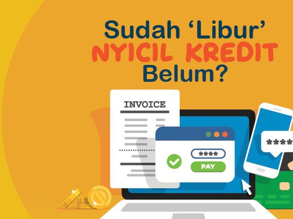 Podcast Tolak Miskin: Sudah Libur Nyicil Kredit Belum?