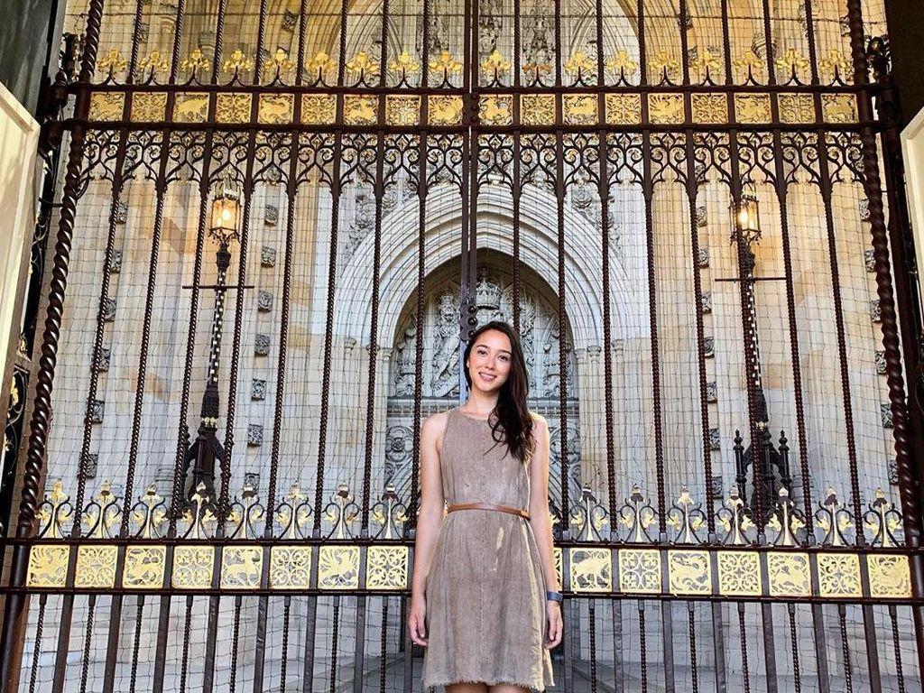 Amanda Susanti Ungkap Kisah Sukses Sayurbox, Berawal dari Iseng Bikin Kebun