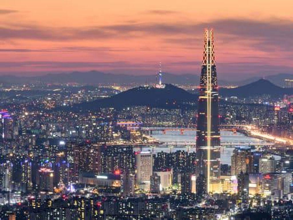 Mengintip Dunia Bawah Tanah Rahasia Korea Selatan