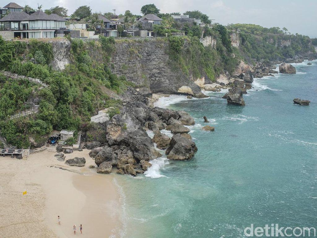 Nusa Dua Bali Bersiap Jadi Zona Hijau Bebas COVID-19