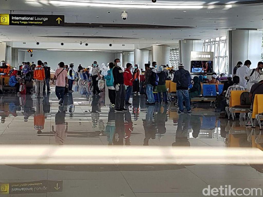 BP2MI-PT Pos Kerja Sama Permudah Pekerja Migran Bertransaksi dari LN