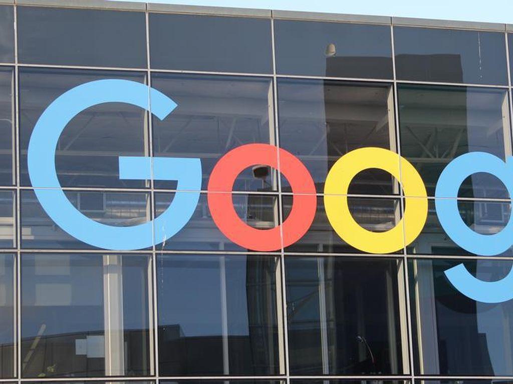 Masalah Hukum Nggak Ngefek, Induk Google Cetak Laba Rp 164 T