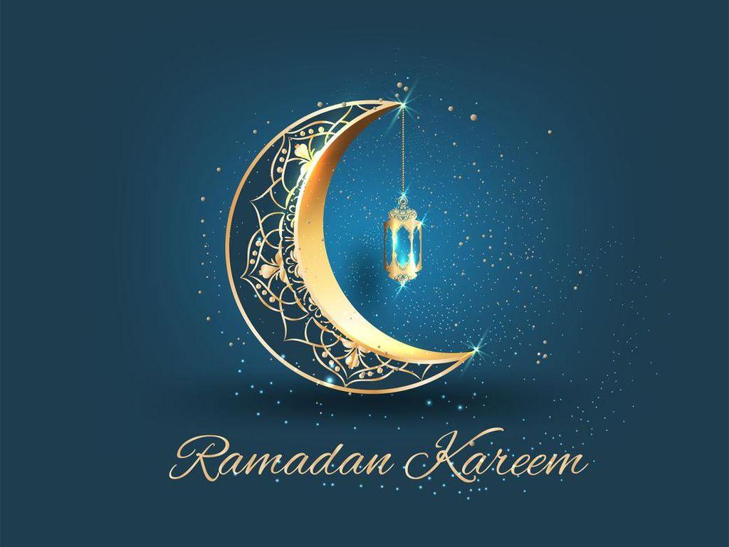 Masjid Jerman Sediakan Makanan untuk Semua Umat Saat Ramadhan