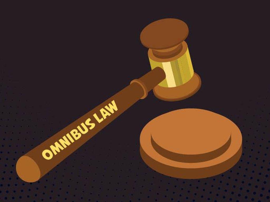 Pelaku Koperasi Buka Suara soal Omnibus Law Cipta Kerja
