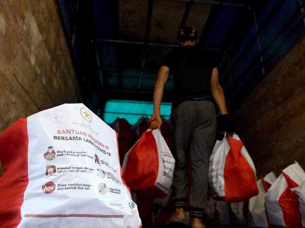 Pak Jokowi, Jangan Lupakan Masyarakat Rentan Miskin yang Terimbas Corona