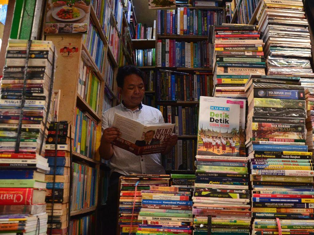 Kemen PPPA Luncurkan Buku Cerita Kamu Pahlawanku