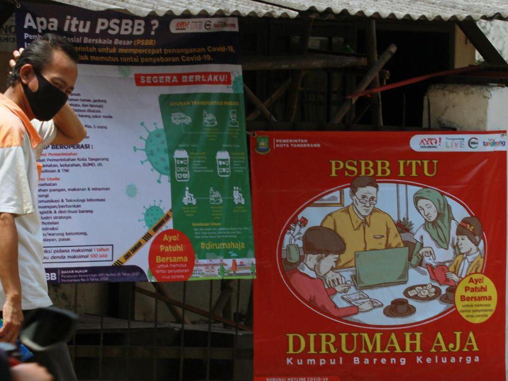 Ada Wacana Surabaya Raya akan PSBB Lagi, Ini Pendapat Pakar