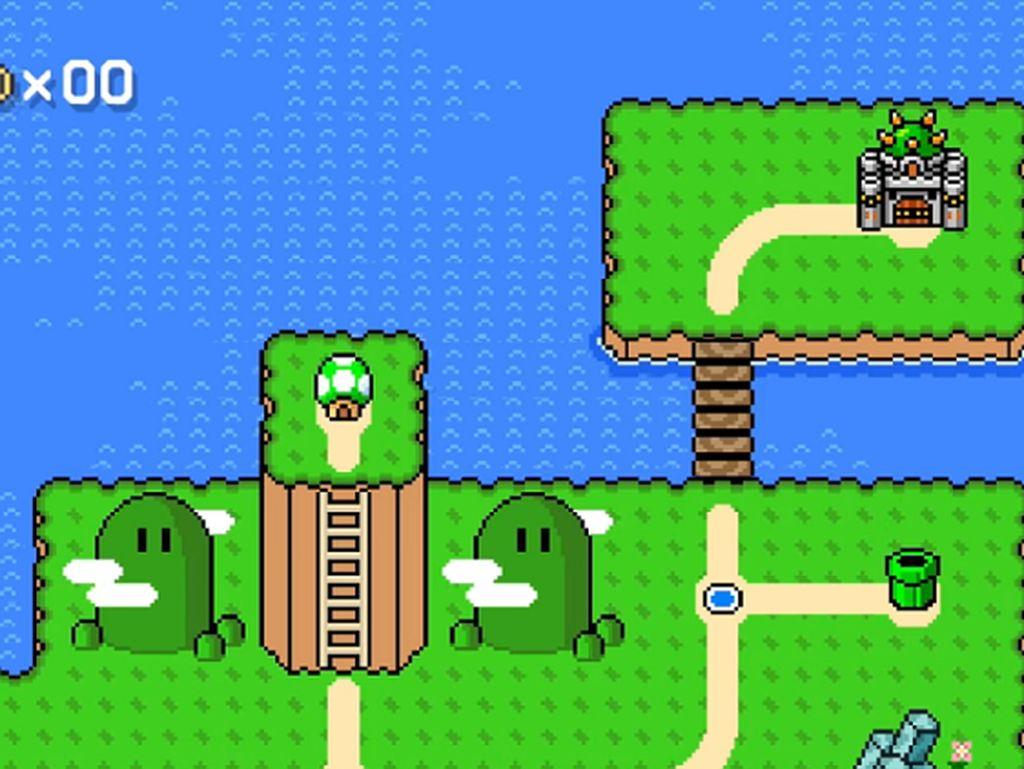 Super Mario Maker 2 Bikin Pengguna Bisa Ciptakan Game-nya Sendiri