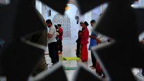 Puluhan Masjid di Sleman Diprediksi Tetap Gelar Salat Id di Tengah Pandemi