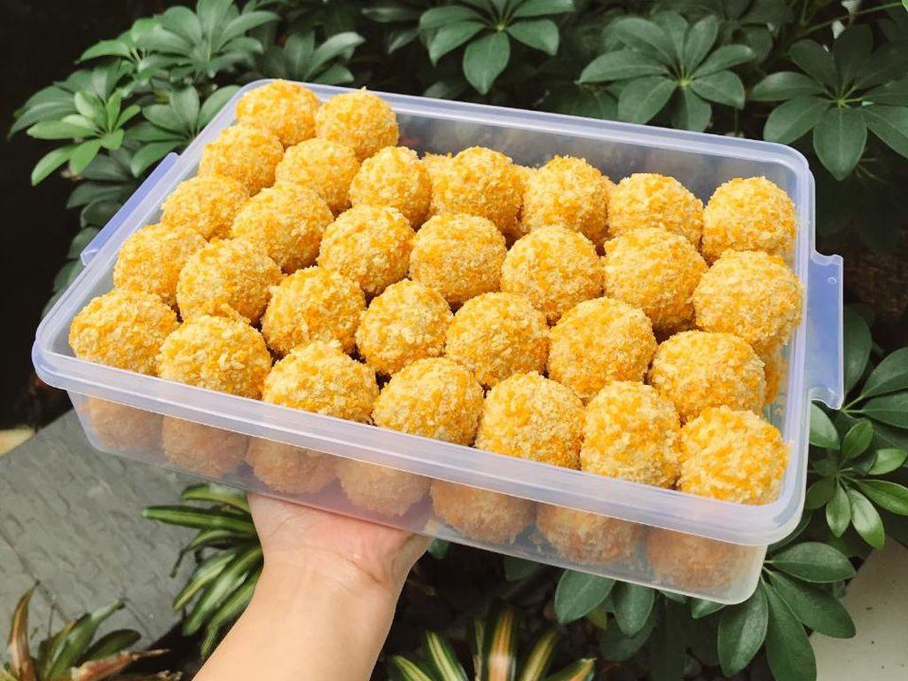 Gurihnya Bisnis Makanan Beku Beromzet Jutaan Rupiah Kala WFH