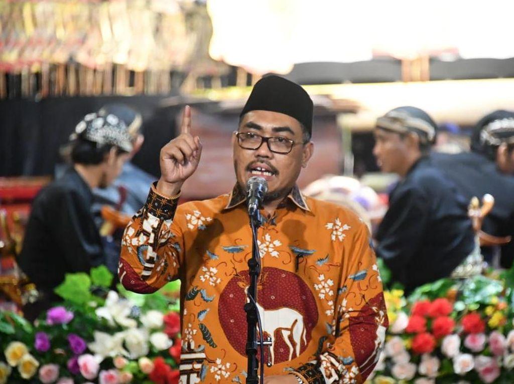 Wakil Ketua MPR: Bangun Solidaritas Bantu yang Terdampak COVID-19